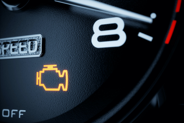 Is it Safe to Drive with Your Check Engine Light On?